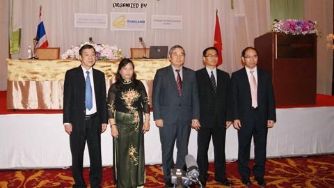 Thúc đẩy liên kết hợp tác thương mại giữa các địa phương của Việt Nam – Thái Lan - ảnh 2