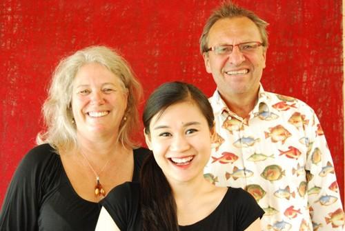 Thúc đẩy hợp tác, giao lưu âm nhạc Việt Nam-Na Uy  - ảnh 1