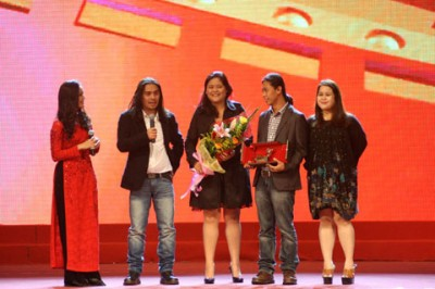 Sắp diễn ra Liên hoan phim quốc tế Hà Nội lần thứ 3  - ảnh 1