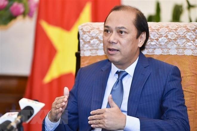 Vai trò Chủ tịch ASEAN 2020: Trách nhiệm và cơ hội của Việt Nam - ảnh 1
