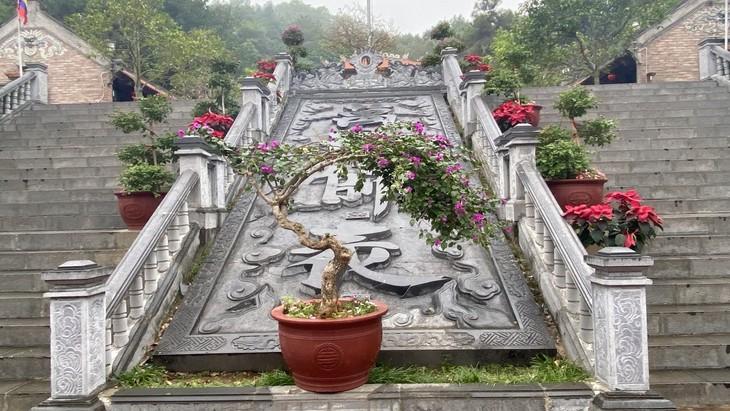 Đền thờ Chu Văn An với danh thơm Vạn thế sư biểu - ảnh 3
