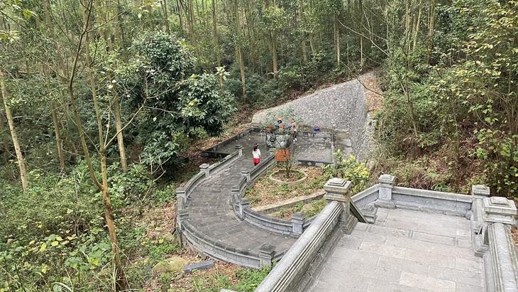 Đền thờ Chu Văn An với danh thơm Vạn thế sư biểu - ảnh 12