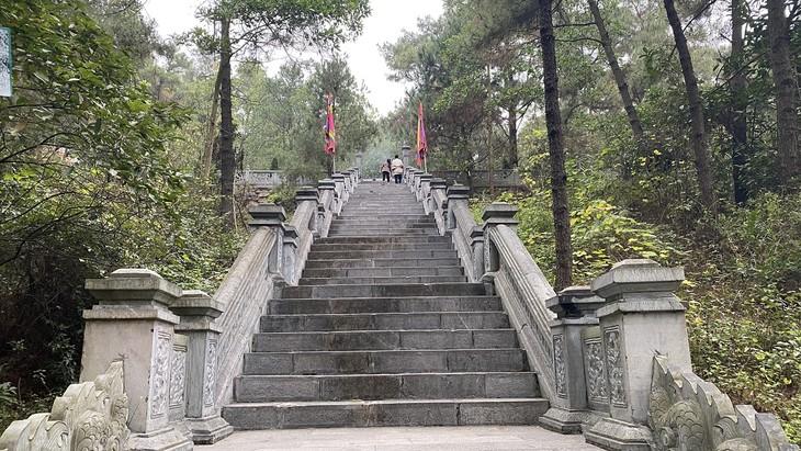 Đền thờ Chu Văn An với danh thơm Vạn thế sư biểu - ảnh 9