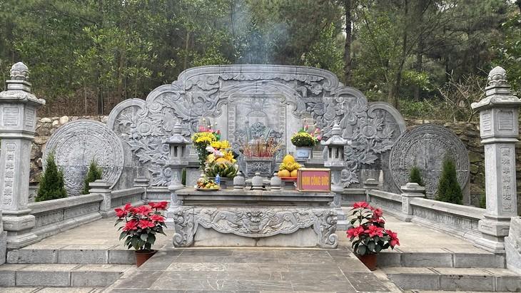 Đền thờ Chu Văn An với danh thơm Vạn thế sư biểu - ảnh 11