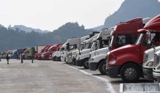 Lạng Sơn: Lùi thời gian thông quan hàng hóa qua các cửa khẩu phụ - ảnh 1
