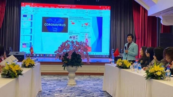 Việt Nam công bố nghiên cứu thành công Kit thử nhanh virut Corona trong 70 phút - ảnh 1