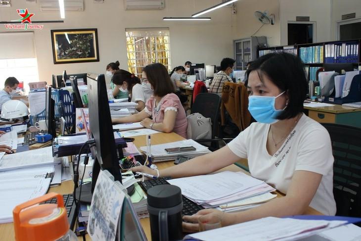 Doanh nghiệp Đà Nẵng vượt khó trong dịch nCoV - ảnh 1