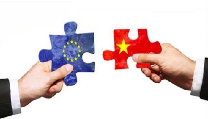 Việt Nam tích cực thực thi cam kết EVFTA - ảnh 1