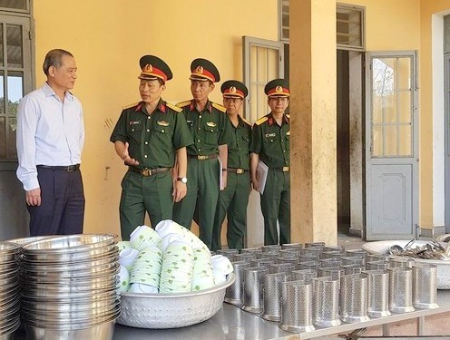 Đà Nẵng: Sẵn sàng tiếp nhận 250 công dân Việt Nam trở về - ảnh 1