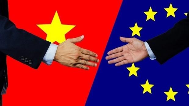 Cộng đồng Quốc tế hoan nghênh Nghị viện châu Âu thông qua hiệp định thương mại tự do (EVFTA )với Việt Nam - ảnh 1