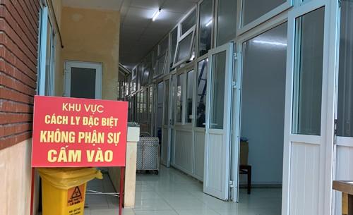 Thành lập tổ công tác đặc biệt đến tỉnh Vĩnh Phúc - ảnh 1