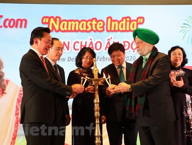 Vietjet công bố loạt 5 đường bay thẳng tới Ấn Độ - ảnh 1
