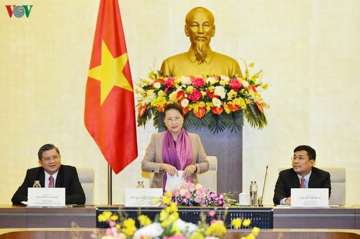 Các đại sứ, Trường cơ quan đại diện ở nước ngoài là cầu nối hữu nghị hợp tác trong quan hệ Việt Nam với các nước - ảnh 1