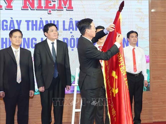 Kỷ niệm 20 năm thành lập báo điện tử Đảng Cộng sản Việt Nam - ảnh 1