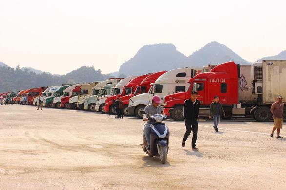 Triển khai đảm bảo chống dịch ở các cửa khẩu đường bộ, đường sắt, cảng biển - ảnh 1