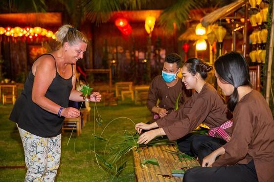 Thêm cơ hội thu hút khách du lịch Nga tới Việt Nam - ảnh 1