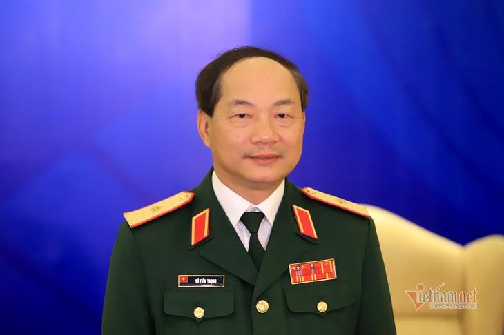 Việt Nam cùng các nước sẽ nỗ lực để ASEAN thúc đẩy vai trò trung tâm trong khu vực - ảnh 1