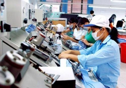 Kinh tế Việt Nam vẫn có tốc độ tăng trưởng nhanh nhất châu Á dù bị suy giảm do dịch Covid-19 - ảnh 1