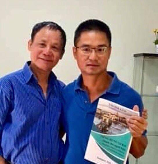 Trần Đình Kiêm - người lặng thầm làm nhịp cầu nối hai ngôn ngữ Việt - Hung - ảnh 2