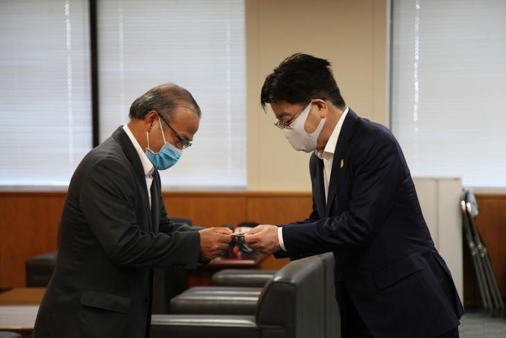Nhật Bản cam kết bảo vệ và hỗ trợ các thực tập sinh Việt Nam - ảnh 1