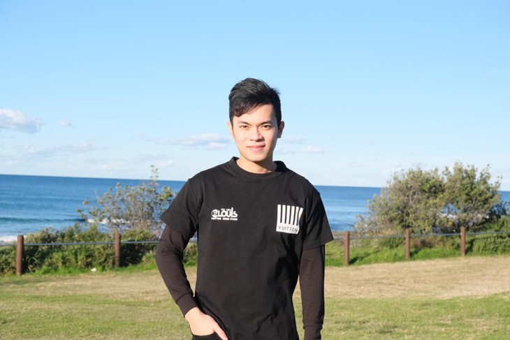 Kỳ vọng về một sân chơi bổ ích cho sinh viên Việt Nam tại Australia - ảnh 1