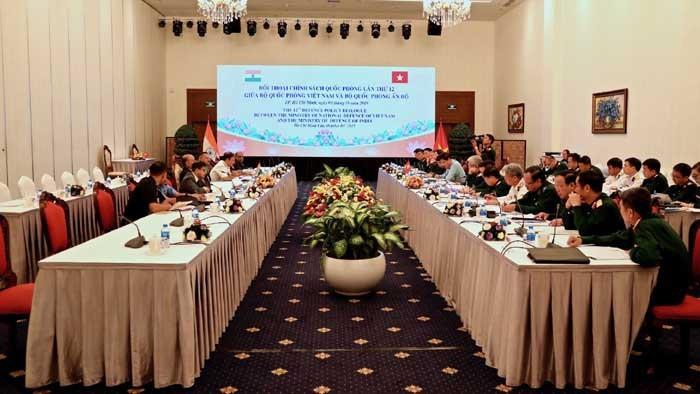Ấn Độ coi Việt Nam là một trụ cột trong chính sách hướng Đông - ảnh 2