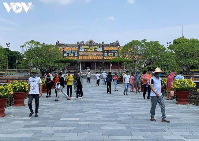 Cố đô Huế mở cửa miễn phí đón du khách trong ngày 2/9 - ảnh 1