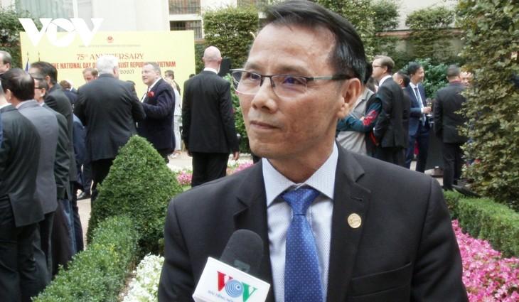 75 năm kết nối những trái tim xa Tổ quốc của Đài Tiếng nói Việt Nam - ảnh 1