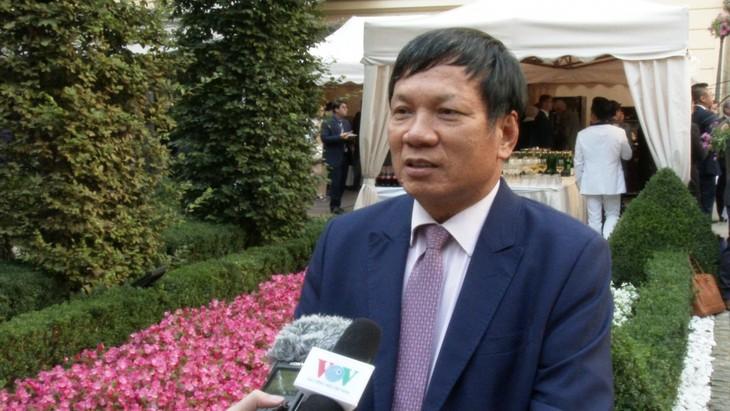 75 năm kết nối những trái tim xa Tổ quốc của Đài Tiếng nói Việt Nam - ảnh 2