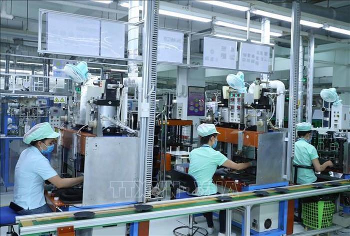 ICAEW đánh giá triển vọng phục hồi kinh tế của Việt Nam tươi sáng nhất khu vực Đông Nam Á - ảnh 1