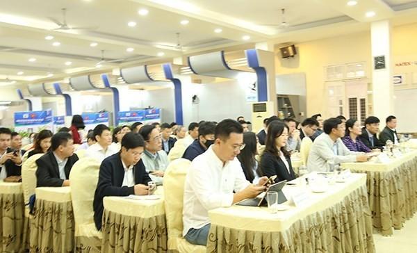 Kết nối cung cầu công nghệ giữa doanh nghiệp Việt Nam và Hàn Quốc  - ảnh 1