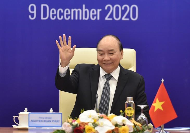 Việt Nam thúc đẩy hợp tác vì hòa bình, phát triển - ảnh 1