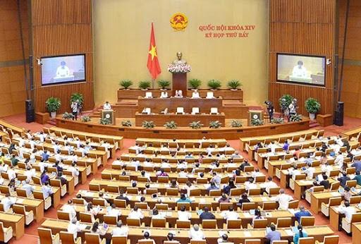 1161 người được giới thiệu ứng cử và tự ứng cử đại biểu Quốc hội khóa XV - ảnh 1