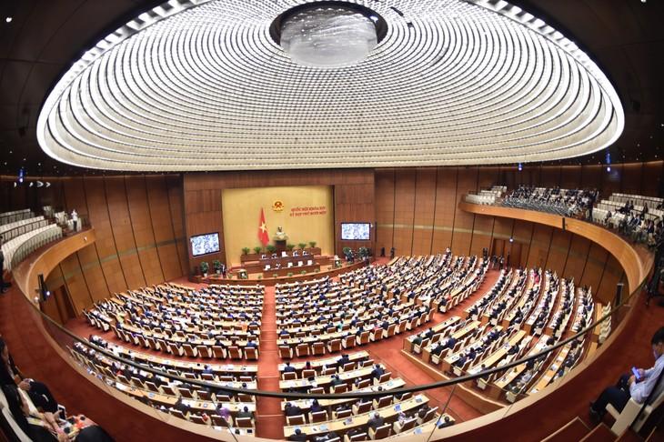 Nhiệm kỳ 2016 - 2021: Chủ tịch nước đã có nhiều hoạt động đối ngoại nâng cao vị thế, uy tín của Việt Nam - ảnh 2