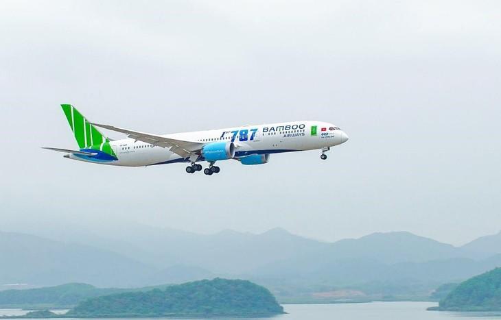 Bamboo Airways được cấp phép bay thẳng đến London (Anh) từ tháng 5/2021 - ảnh 1
