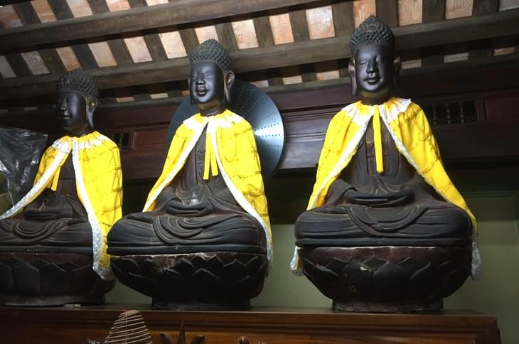 Ngôi chùa thời Trần ở vùng sông Mã - ảnh 6