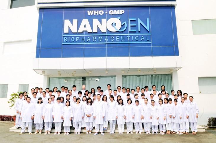 Vinh danh tập thể, cá nhân có thành tích xuất sắc về công tác người Việt Nam ở nước ngoài giai đoạn 2018 - 2020 - ảnh 4