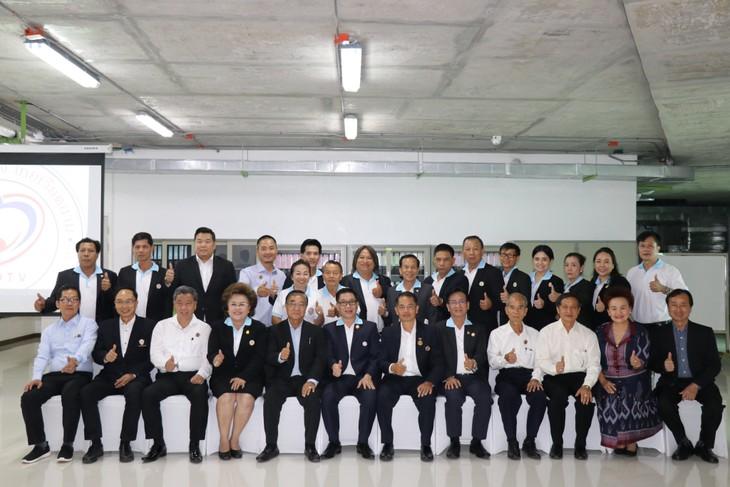 Vinh danh tập thể, cá nhân có thành tích xuất sắc về công tác người Việt Nam ở nước ngoài giai đoạn 2018 - 2020 - ảnh 2