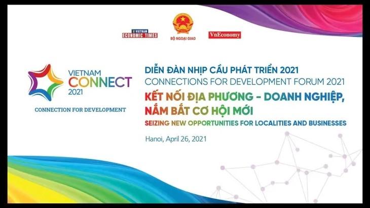 Việt Nam sẽ xây dựng môi trường đầu tư kinh doanh ngày càng hấp dẫn - ảnh 1