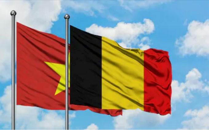 Bỉ và Việt Nam có cơ hội mở rộng hợp tác trên nhiều mặt - ảnh 1