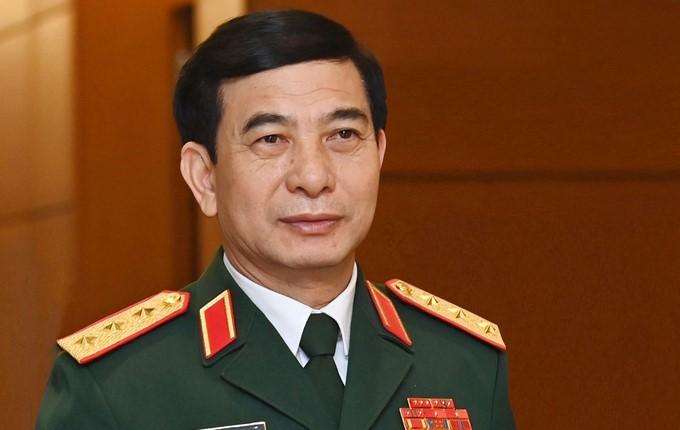 Việt Nam đề nghị sớm hoàn tất Bộ quy tắc ứng xử ở Biển Đông - ảnh 1