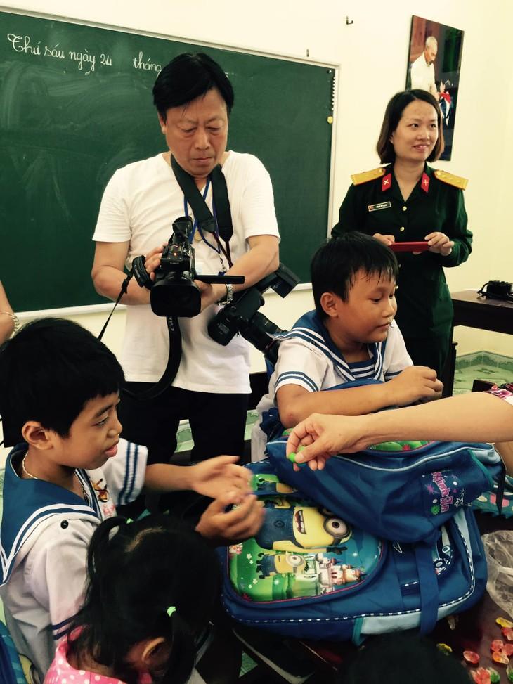 Chuyện về Báo chí cộng đồng người Việt ở Đức - ảnh 12