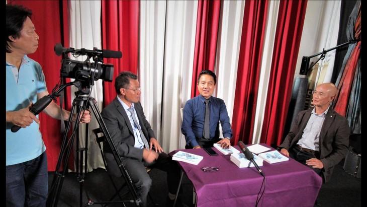 Chuyện về Báo chí cộng đồng người Việt ở Đức - ảnh 6