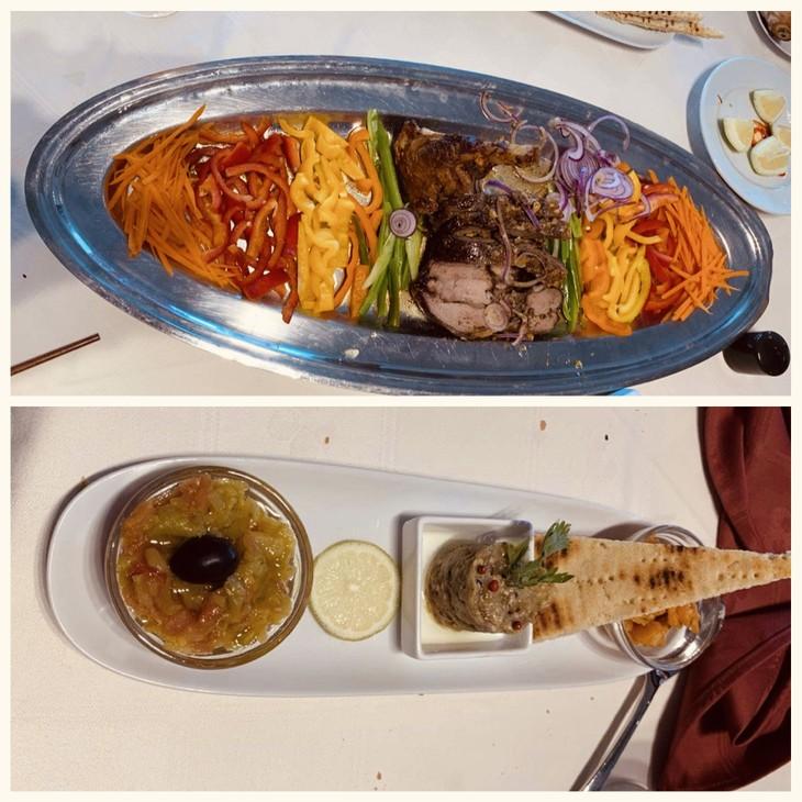Giao lưu ẩm thực Việt Nam - Algeria: Tăng cường sự hiểu biết về văn hóa du lịch - ảnh 3