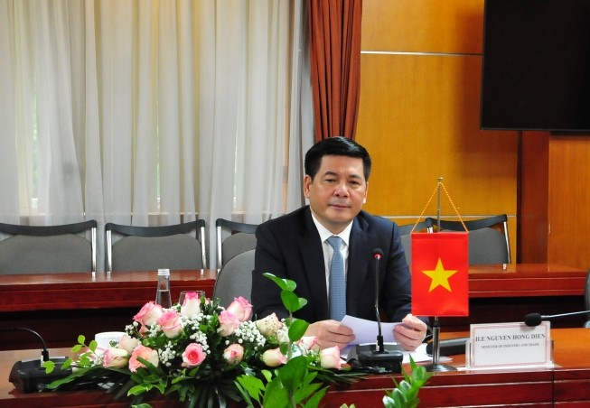Việt Nam - Phần Lan khai thác tốt Hiệp định EVFTA - ảnh 1
