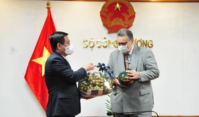 Việt Nam - Phần Lan khai thác tốt Hiệp định EVFTA - ảnh 2