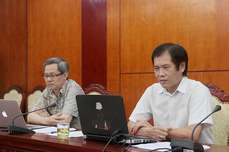 Nhiều nội dung quan trọng ở phiên họp Văn phòng Liên đoàn Thể thao Đông Nam Á - ảnh 1