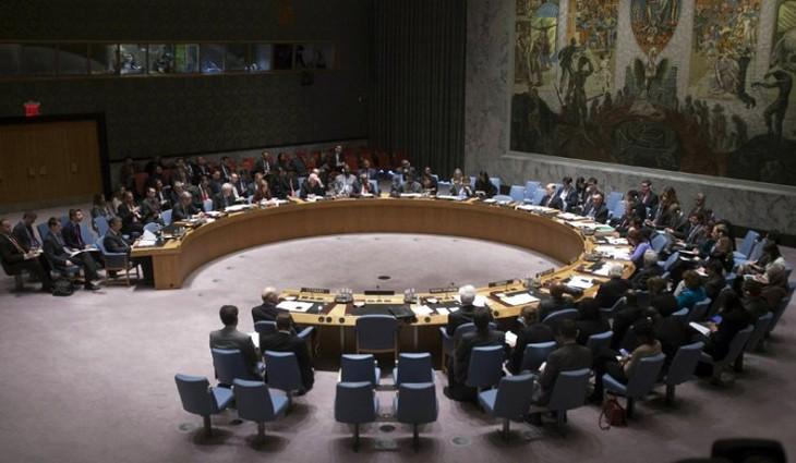 Совет безопасности ООН принял резолюцию по Украине - ảnh 1