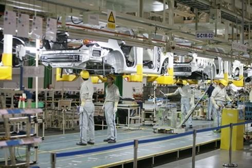 Многие японские предприятия намерены инвестировать во Вьетнам - ảnh 1