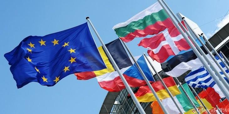 Страны ЕС договорились активизировать борьбу с терроризмом - ảnh 1